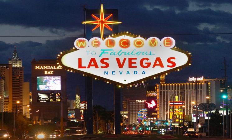 Jobs for Models in Las Vegas